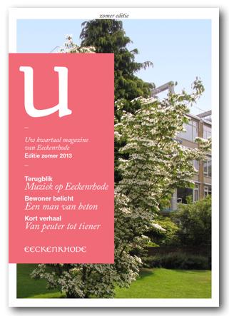 cover-editie zomer 2013
