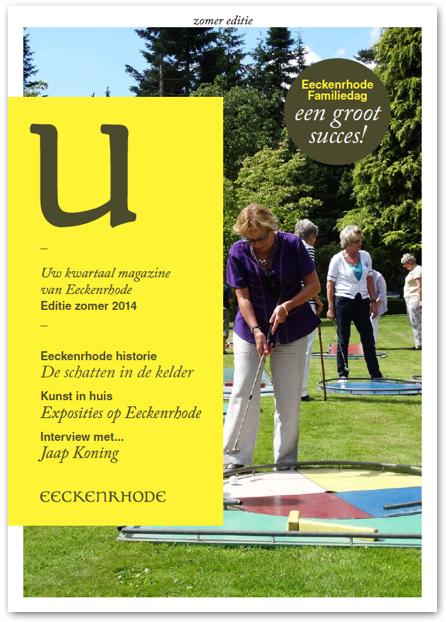cover-editie zomer 2014