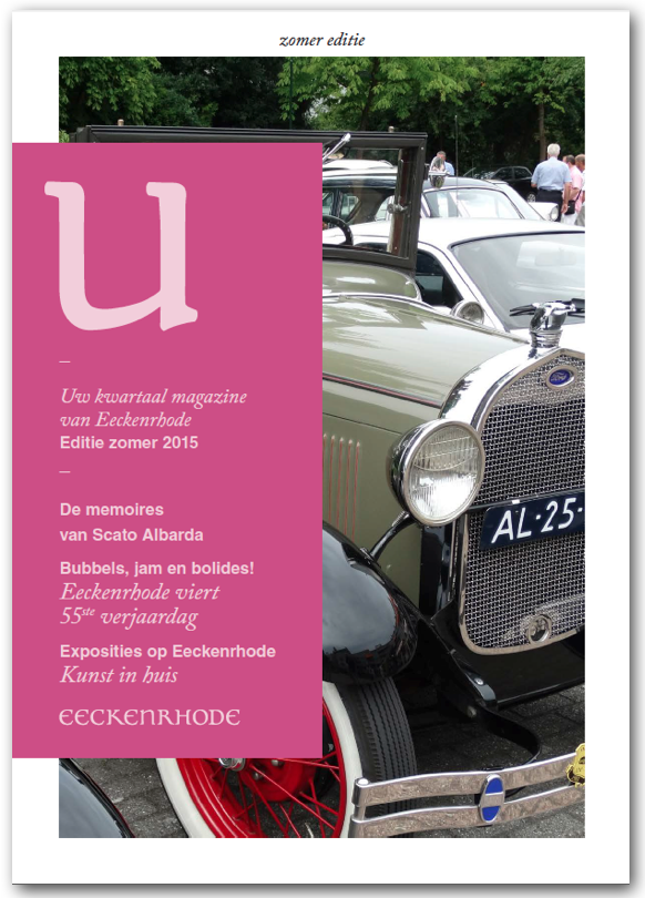 cover-editie zomer 2015