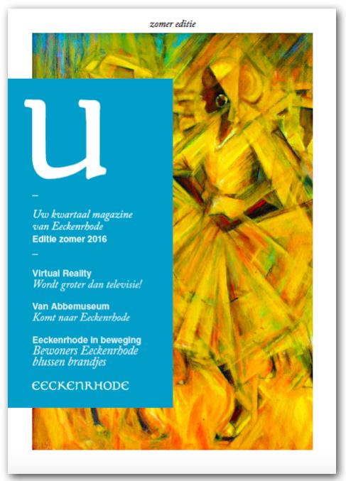 cover-editie zomer 2016